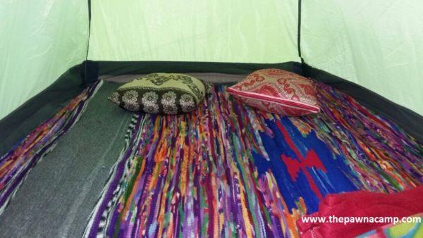 Pawna River Camping