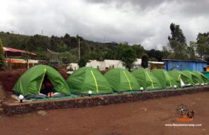 Pawna Camping - A