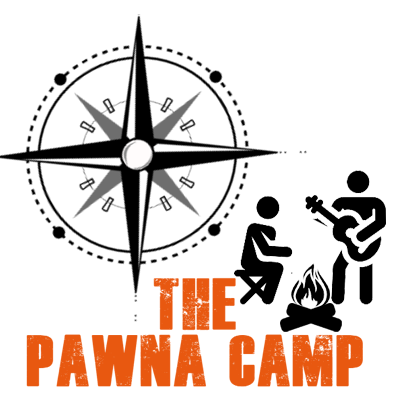 The Pawna Camp