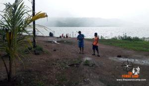 Pawna Camping B